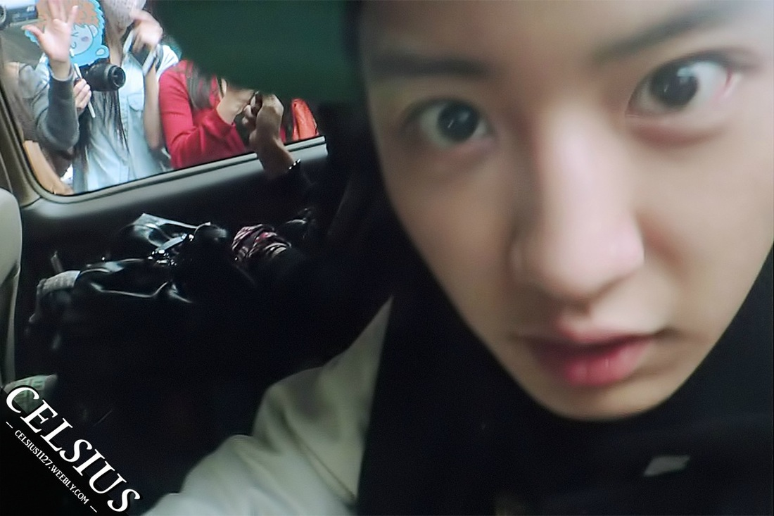 Picspam I Hate These Pics Chanyeol Ate My Brain