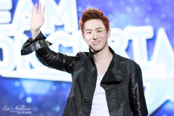 concert dream concert 130511 suho exo k.jpg1q